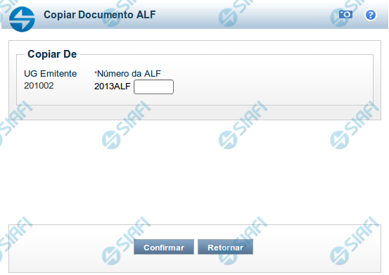 Copiar Documento ALF